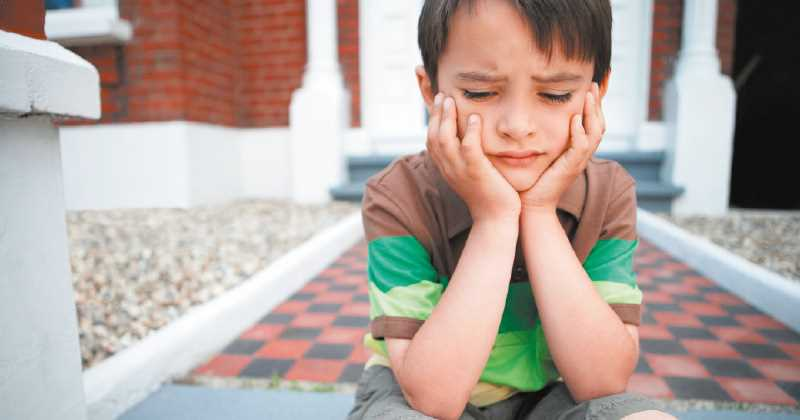 autismo infantil - Autismo y desarrollo del trastorno autista