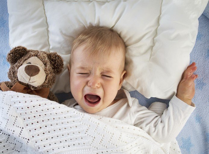 que hacer si no se duerme