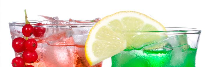 alcohol como refrescos