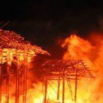 Piromanía, la tendencia patológica a provocar incendios