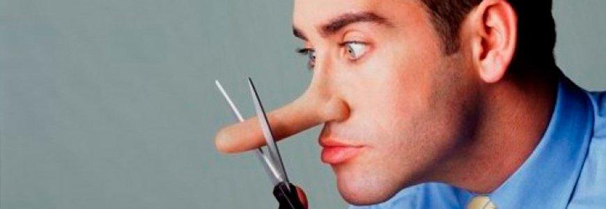 detectar mentiroso