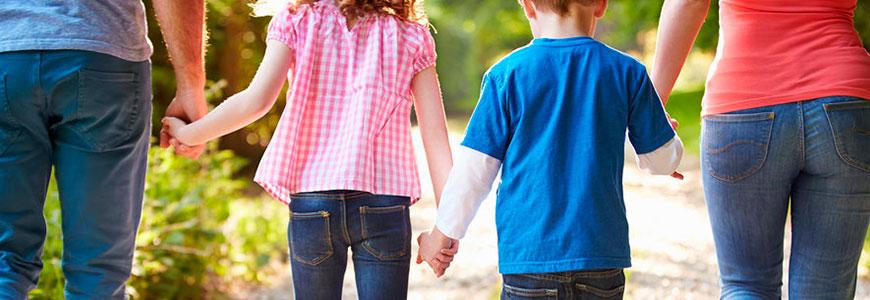 custodias - Gestionar las custodias de los hijos