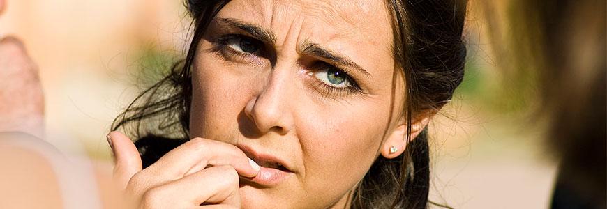 Qué son la depresión y la ansiedad a nivel neuroquímico