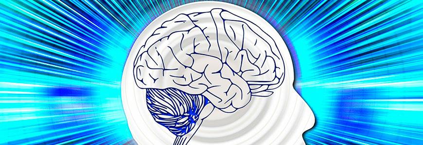 Un cerebro superdotado, el poder de la mente