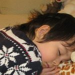 Mi hijo no puede dormir: Los trastornos del sueño en niños
