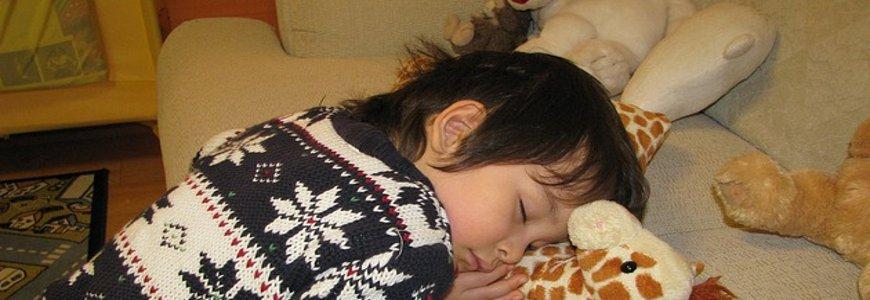 insomnio infantil - Mi hijo no puede dormir: Los trastornos del sueño en niños