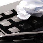 Aprender a gestionar el fracaso personal