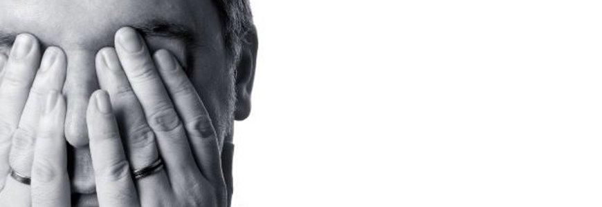 ansiedad - 7 Mitos sobre la ansiedad y los ataques de pánico