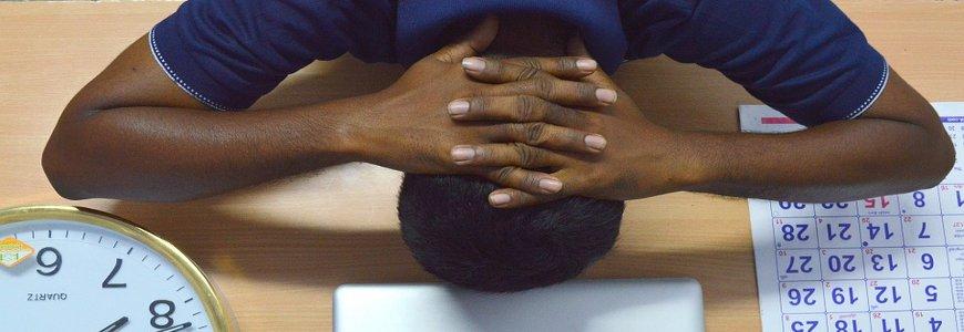 estres - El estrés según la neurociencia
