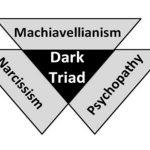La Tríada Oscura de la personalidad
