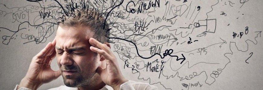 anxiety - Incidencia de la genética en la ansiedad
