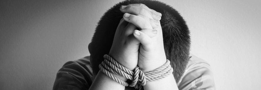 abuso infantil - Cómo identificar el abuso infantil