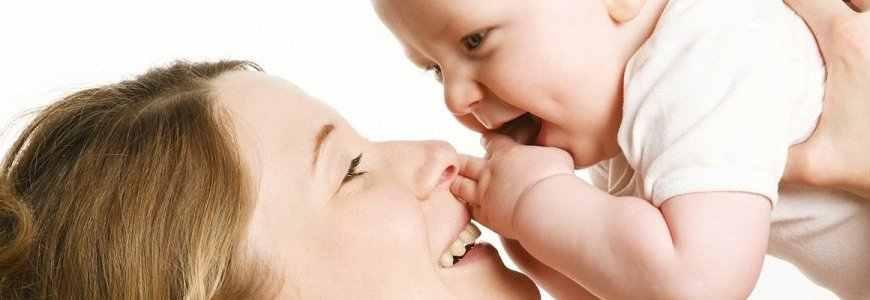 apego hijo - El apego: Vínculo emocional temprano