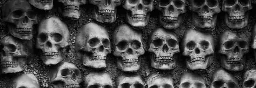 fobia a la muerte - Fobia a la muerte
