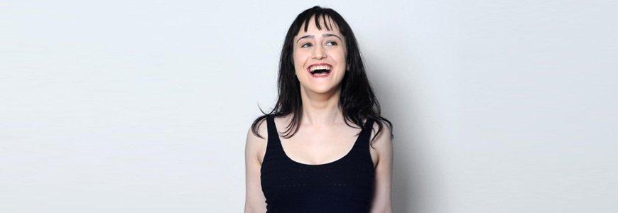 mara wilson - Mara Wilson (la actriz de Matilda) muestra una técnica de respiración