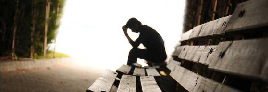 me siento solo - Me siento solo: El miedo a la soledad