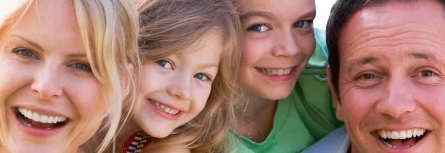 padres hijos - La relación entre padres e hijos
