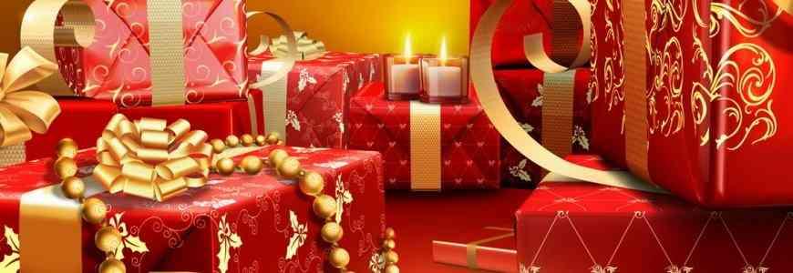 regalos navidad - Un experimento social que cambió los regalos de Navidad