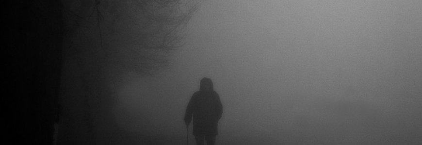 niebla - ¿Cómo nos afecta la niebla a nivel psicológico?