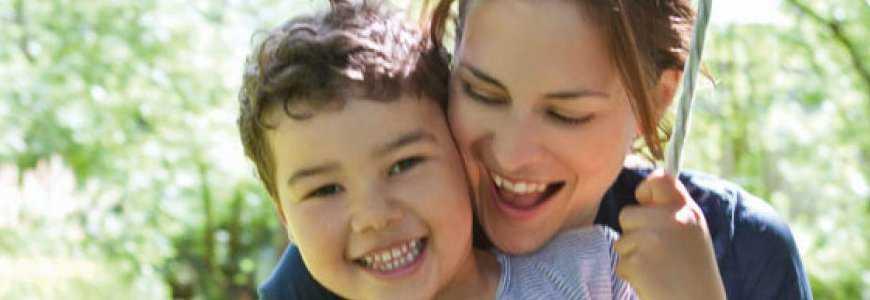 psicologia madre - Reflexiones de una madre