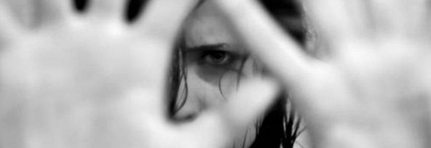 violencia de genero consecuencias infantiles - Mamá, duérmete que yo vigilo: La violencia de género