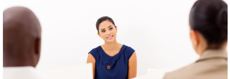 entrevista de trabajo - Cómo buscar trabajo