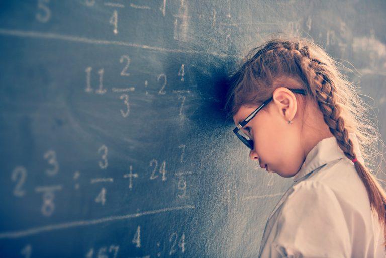 fracaso escolar infantil - Fracaso escolar: Causas y soluciones
