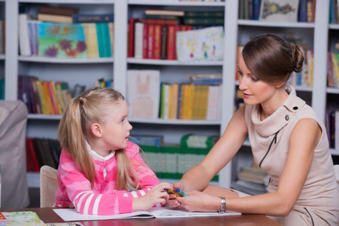 psicologa infantil - Fracaso escolar: Causas y soluciones
