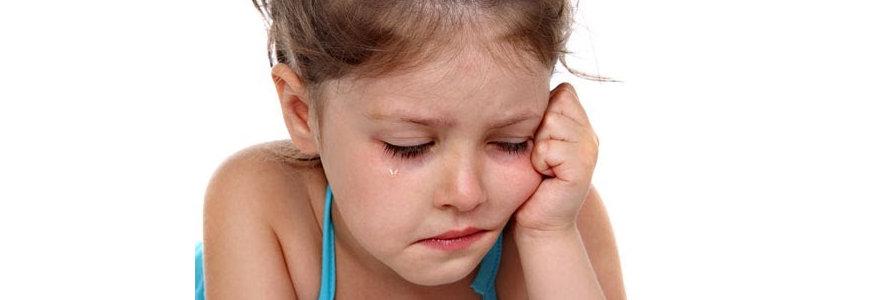emociones hijos - Enseñar a nuestros hijos a identificar sus emociones