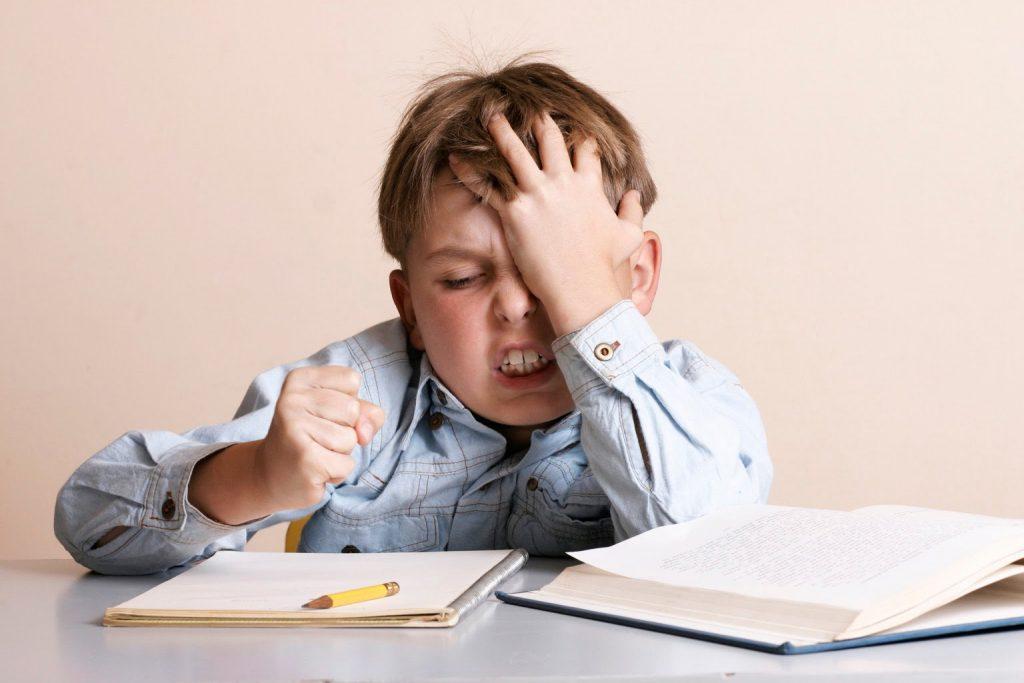 educacion fracaso escolar 1024x683 - Fracaso escolar: Causas y soluciones