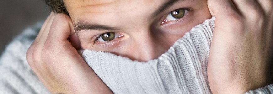 superar timidez - Cómo superar la timidez