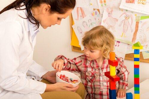 recompensas - Educación infantil y métodos educativos